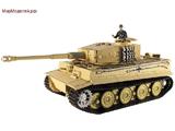"""Радиоуправляемый танк Taigen German Tiger """"Тигр"""" (Late version) 2.4GHz 1:16"""